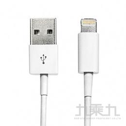 KINYO  USB38 i5充電傳輸線