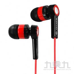 KINYO 耳塞式耳機(扁線) EMP-63