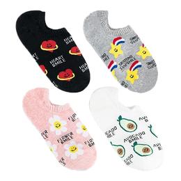 韓國船型襪