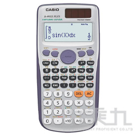 CASIO 工程用元計算機 FX-991ES(PLUS)