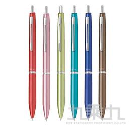 PILOT輕油筆1000型0.7