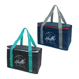 Hello箱型保冷袋-簡單生活
