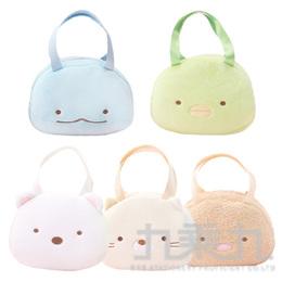 (2008+198) 角落生物 造型手提袋 1 個 (款式隨機)
