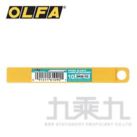OLFA美工30度刀片(10片入) DKB-10