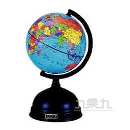 LIFE 地球儀105A  5吋 NO.1149