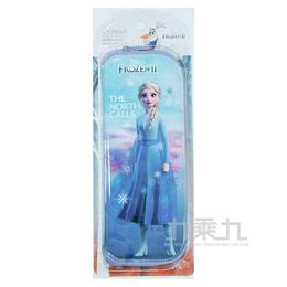 冰雪奇緣-艾莎餐具袋 55717