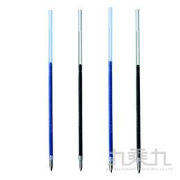 三菱溜溜筆筆芯-黑/藍 SXR71- 05/0.7