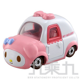 TOMICA多 美小汽車 美樂蒂 TM49912A