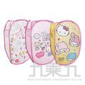 (+109)Hello Kitty洗衣籃(多款隨機) 1個