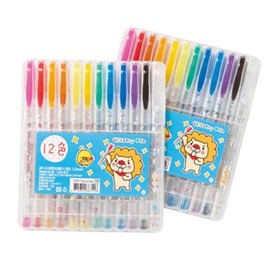 BP-010 閃光筆 (12色)