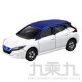 TOMICA 多美小汽車 日產Leaf  TM093A5