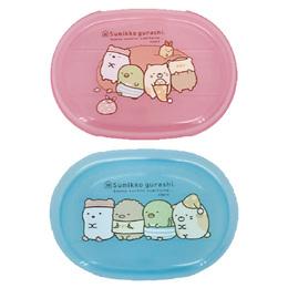 (2009+38) 角落生物 角落生物皂盒 1 個 (款式隨機)