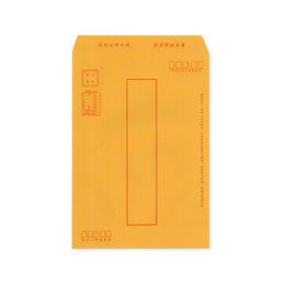 B5中式牛皮信封 4304