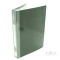 A4色版20入資料簿-黑  TSA4-2005-BK