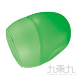 Raymay德製小夥伴2孔筆削/綠 R/M:KM115M