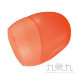Raymay德製小夥伴2孔筆削/橘 R/M:KM115D