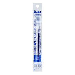 Pentel 鋼珠筆筆芯-藍KFR7-C