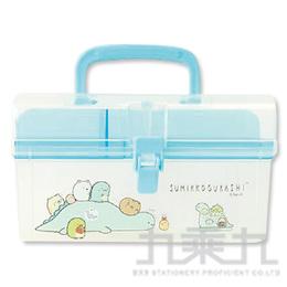 (2008+129) 角落生物 手提置物盒 1 個
