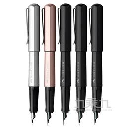 Faber-Castell HEXO系列鋼筆