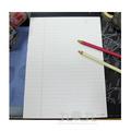 B5/18K可撕式企劃紙(橫線)/40張LA-30018-1