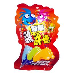 10元霹靂跳跳糖-草莓