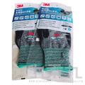 灰色耐用型多用途DIY手套(M)