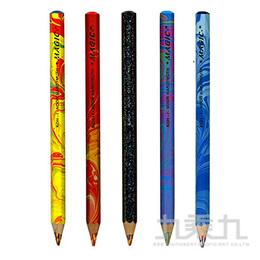 KOH-I-NOOR 3合1魔術色鉛筆(粗蕊)-1