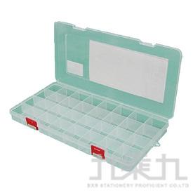 K828新扣式收納盒32格
